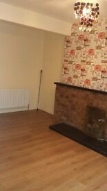 2 bedroom house to let in central Ballyclare