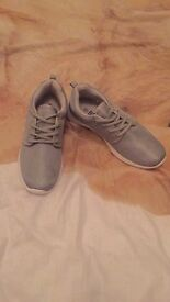 Trainers size 5.