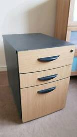 Filing Cabinet Drawers with Lock