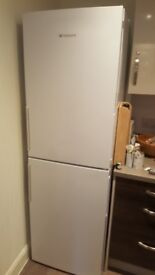 Hotpoint Day 1 LAO85FF1IW 50/50 Frost Free Fridge Freezer - White - A+ Rated