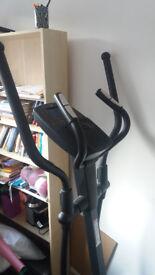 Nordic track e400 elliptical trainer