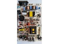 POWER BOARD FEL-3226H VER-01 faulty for spare parts only