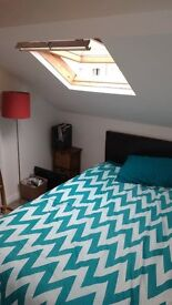 ONE BED FLAT CLOSE TO CITY CENTRE, SHEFFIELD S2 £525 PCM bills inc