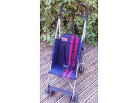 Maclaren Triumph Buggy Stroller