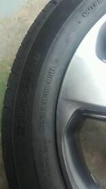 """Vauxhall Mokka 18"""" Alloy Wheel"""