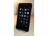 Blackberry Z10 - EE - Battery life bit lower