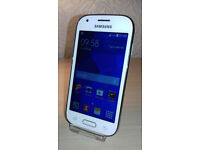 Samsung Galaxy Ace Style - Unlocked - Good Condition