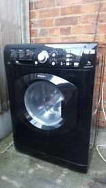 Hotpoint Aquaris 7kg Wash and Dry spares or repairs
