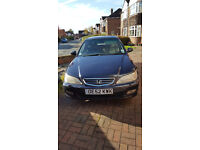 Honda Accord SE Excecutive - Full service history, leather seats, heated front seats.