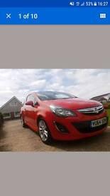 Vauxhall Corsa 1.4 sxi 1.4