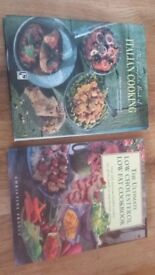 Free cookbooks