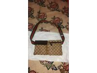 Authentic Gucci Waistbag