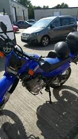 Yamaha XT 600E 2007