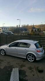 Astra h breaking for spares