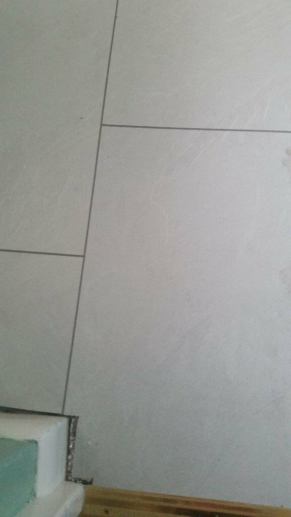Wickes Himalayan Slate Tile Effect Laminate Flooring