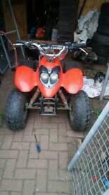 Lt80cc quad for sale