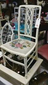 Chair the cellar