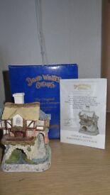 David Winters Whisper,s Cottage