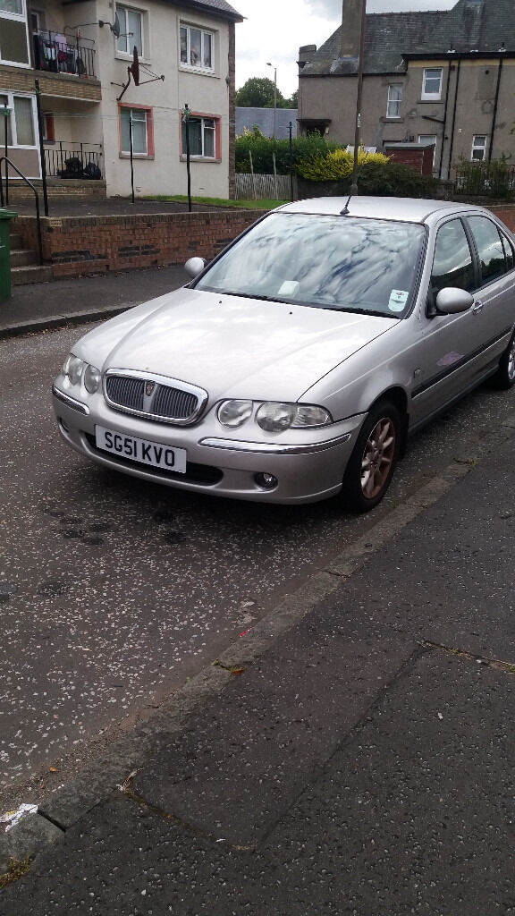 Rover 45,, 1.4 Expression