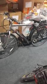 Mountain Bike 21 inch frame never used