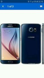 Samsung s6 mobile phone