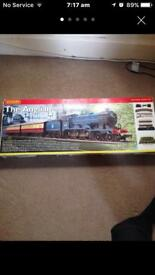 Anglian Electric Train Set