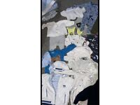baby clothes Moses basket. Playmat Car seat blankets. Pram covers
