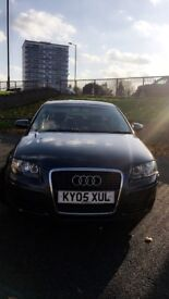 Audi A3 1.6 special edition 2005 excellent drive not bmw Mercedes