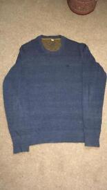 Men's Xl diesel sweatshirt £15