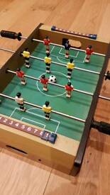 Children Table Football