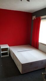 One double room to rent in a three bedroom privately owned house.