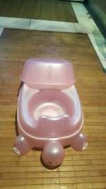 potty for girl