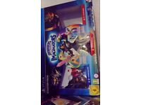 Ps4 skylanders imaginators and skylanders superchargers with extra figures