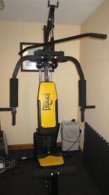 Everlast EV500 Home Multi Gym