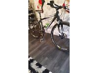 Cannondale trail sl2 mountain bike rrp £879 CAN HOLD TILL XMAS!!