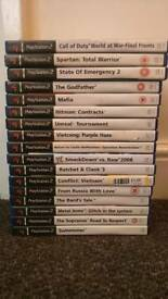 Ps2 games (offers) not free