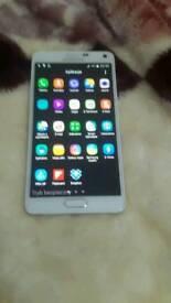 Samsung Galaxy Note4 32 GB