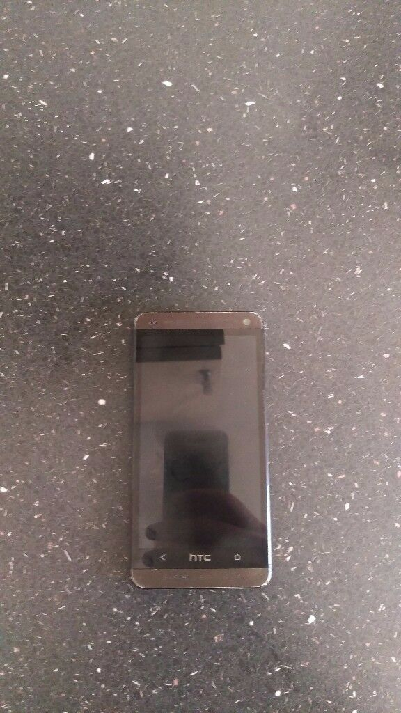 Htc one. Good condition
