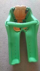IBert Safe-T Child Bike Seat