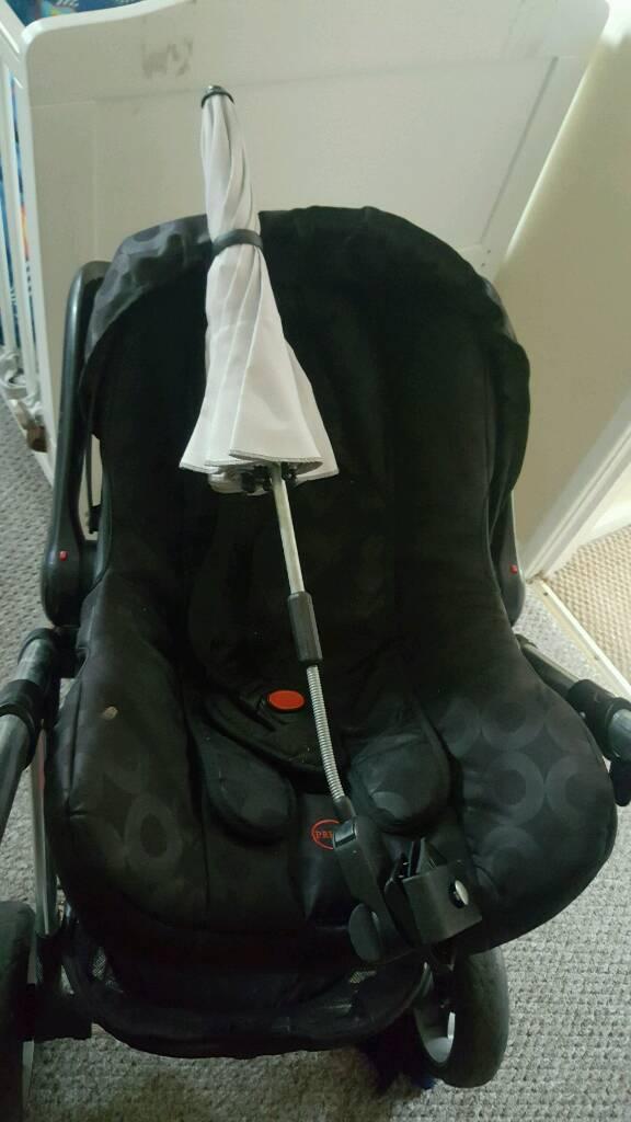 Pram /stroller