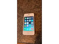 apple iphone 4 16gb white unlocked