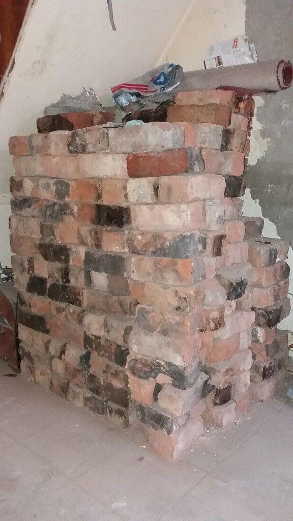 reclaimed bricks liverpool