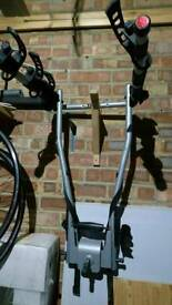 Thule 972 bike rack