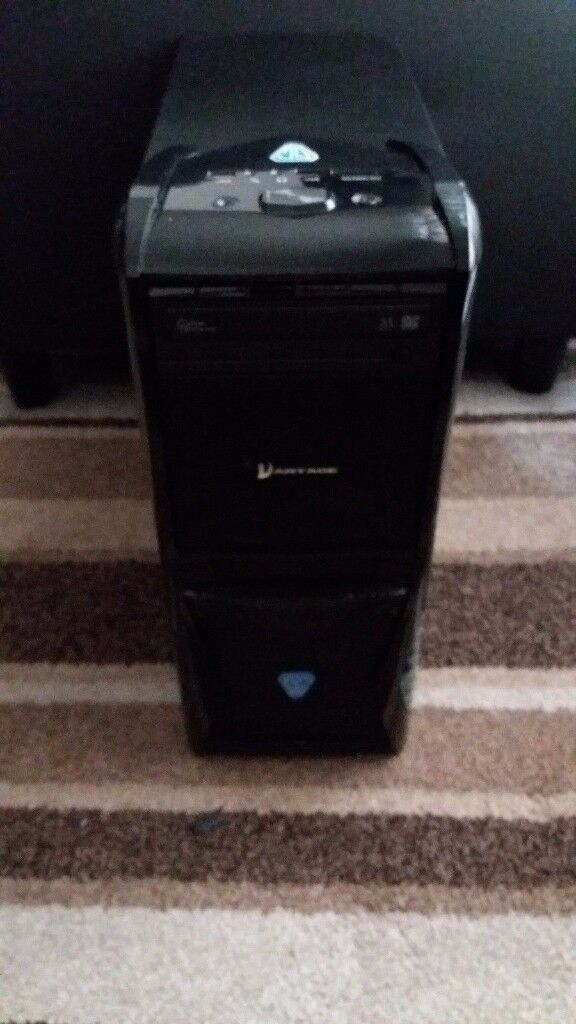 Budget Gaming pc for sale