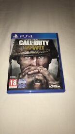PlayStation 4 Games - Bundle of 4 Games