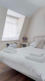 Studio flat in Central London W1 by the BT tower
