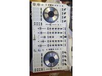 Pioneer Serato DDJ-SX - DJ Controller - White (2070022)