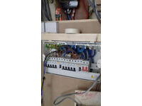 Electritian