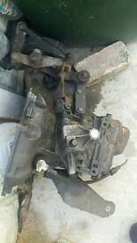 Vauxhall vectra b 1.8 gearbox