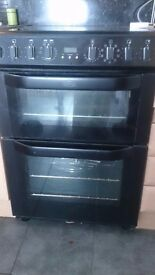 Electric cooker fully working